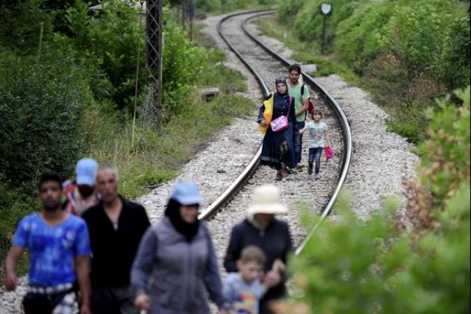 MigrantiUngheria